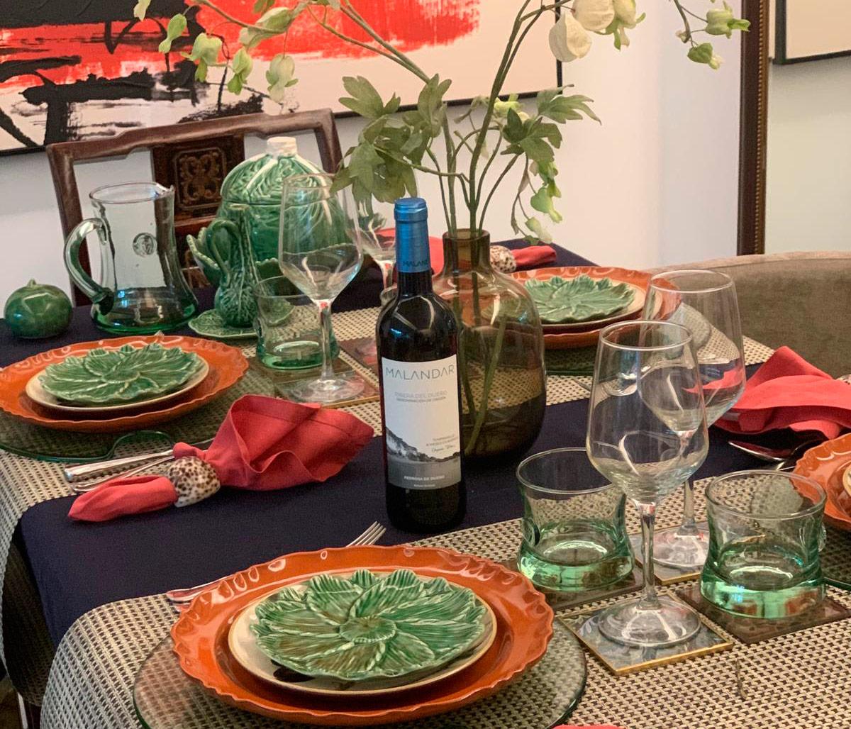 Finca Malandar Ribera del Duero Vinos ecológicos en casa
